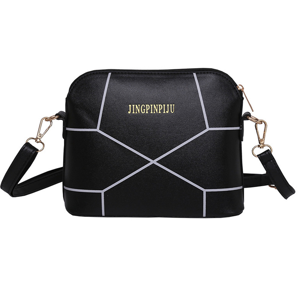 Women Fashion Handbag Crack Shoulder Bag Large Tote Ladies Purse luxury handbags women bags designer bolsos mujer aelicy women fashion handbag crack shoulder bag large tote ladies purse messenger bag solid bag bolsa feminina bags women 0829
