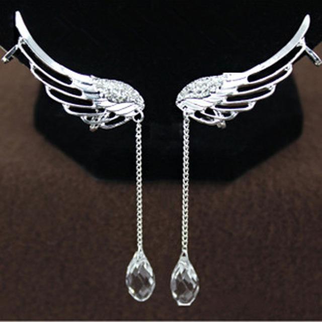 Beautiful Elegant Long earring
