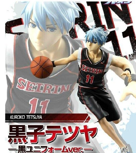 Аниме фигурка Баскетбол Куроко 18 см 5