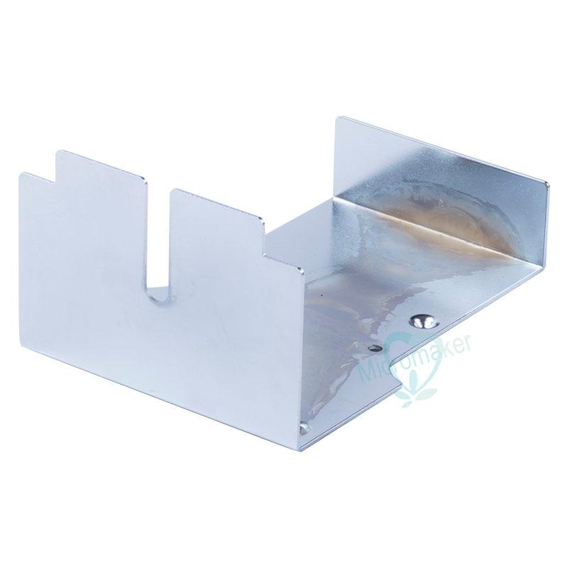 Dental Lab Tool Zeiser & Amann Girrbach Automatic Pin Drill Machine Metal Sheet Spare Part