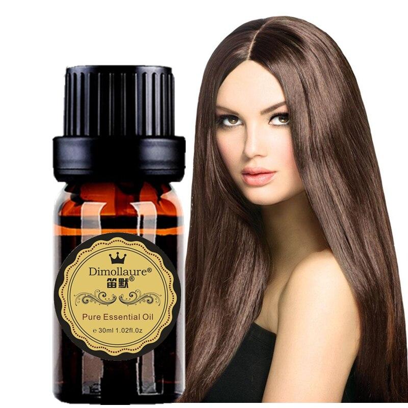 Dimollaure Moroccan Argan Oil Hair Care Essential Oil Hair Curing Dry Frizz Damaged Hair Scalp Treatments Macadamia Nut Oil