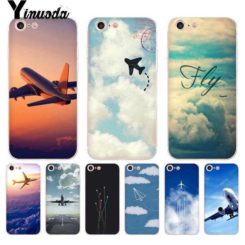 iphone 8 case plane
