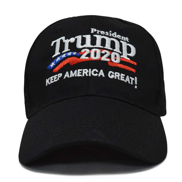 b4191d2e9b1 New Donald Trump 2020 Cap 5 Panel Sport Baseball Hats Cap For Women And Men  Make America Great Again Caps USA Trump Cap