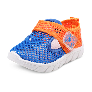 7a1d49c5 MHYONS Children Shoes Girls Boys Casual Shoes Summer Fashion Candy Color  Breathable Mesh Kids sandals Shoes Boys Girls Sneakers