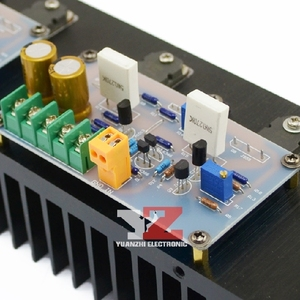 Image 4 - تجميعها 2 قطعة A30 الطبقة نقية عالية متداولة البسيطة مرحبا فاي مكبر للصوت مجلس (2 شانلي) 30 W + 30 W