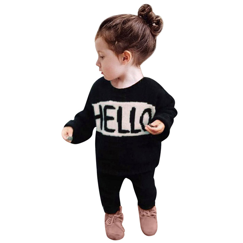 Children Sets Fashion Clothing Autumn Cotton Boy Girl Clothes Kids Sets Coat+Pants 2pcs Brand New Boys Sports Clothing Set waste ink tank chip resetter for epson 9700 7700 7710 9710 printers maintenance tank chip reset