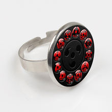 Naruto Shippuden Unisex Ring