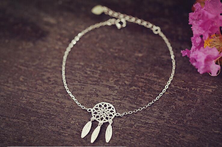 Bracelet Attrape rêve 7