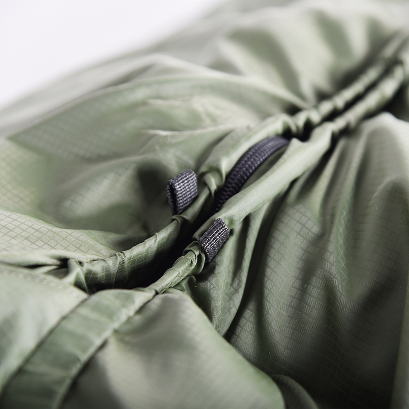 Image 4 - VILEAD Portable Hammock Sleeping bag Ultralight Waterproof Camping Hiking Outdoor Sleep Bed Adult Survival Winter Bed Bag Travel-in Sleeping Bags from Sports & Entertainment