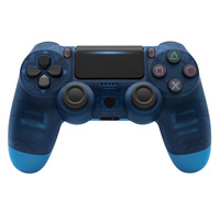 2019 New Version 2 Bluetooth 4.0 Wireless Gamepad Controller For PlayStation 4 Game Joystick For Sony Double shock PS4 Pro