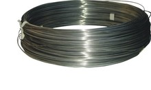 grade 5  Titanium alloy  wire in coil for Apple Iphone 6 dia 2.42mm 5kg per case