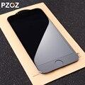 PZOZ Для iphone 7 Plus Закаленное Стекло-Экран Протектор Фильм 3D поверхности Полное Покрытие Анти Синий Свет Для iphone7 i7 4.7 5.5