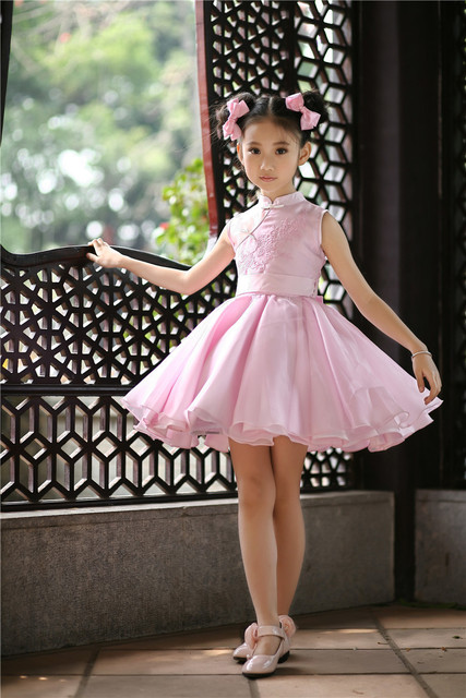 2015 fashion children\'s wear kids clothes Chinese style girls ...
