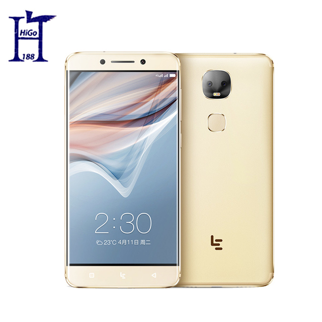 New and Original Letv LeEco Le Pro 3 Dual AI x651 Deca Core 5.5inch 4GB RAM 32GB ROM 13.0MP MTK Helio X23 4000mAh