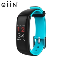 P1 Plus Color Display Heart Rate Monitor Blood Pressure Smart Watches Fitness Bracelet Activity Tracker Smart
