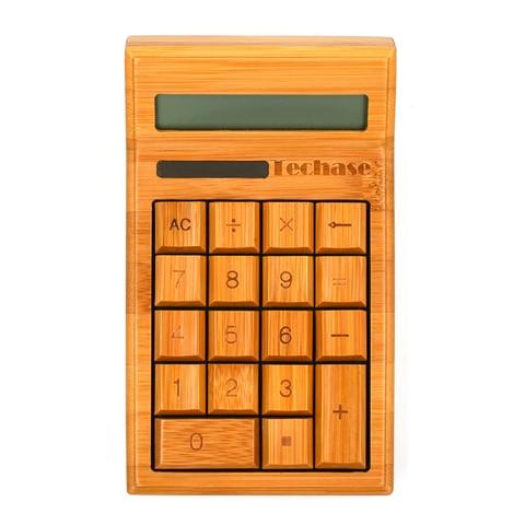 techase cs19 calculadora cientifica 12bits 18 chaves