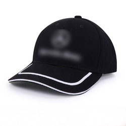 2019 novo boné de beisebol masculino para mercedes-benz logotipo do carro boné pai chapéu feminino ajustável casual ossos chapéu preto snapback