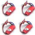 4pcs 2-3S 10AMP 10A SimonK firmware Brushless ESC w/BEC Quad Multi APM NAZA B FPV