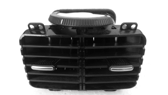 Fit For VW Jetta mk5 Golf MK6 Air Vent Center Armrest Rear Air Vent 1KD 819 203