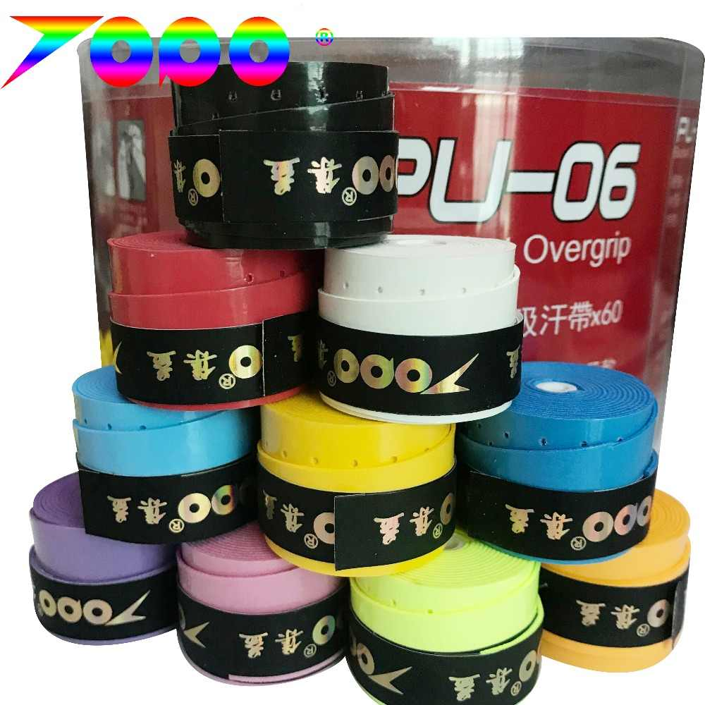 Free shipping(100pcs/lot)Perforated tacky feel Grip/Overgrip
