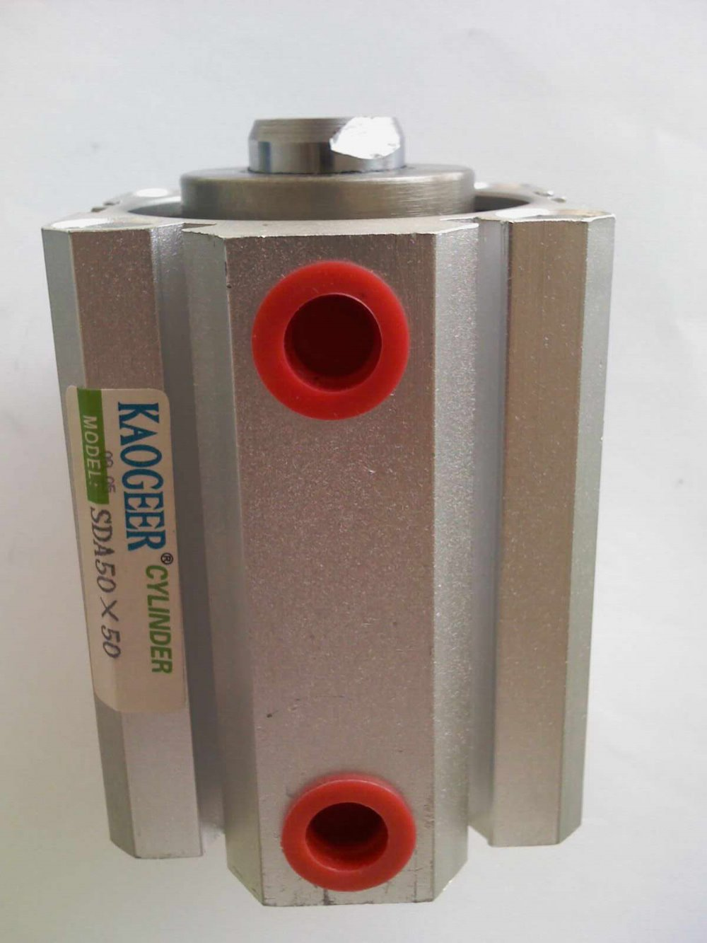 SDA Series compact Pneumatic Cylinder / air cylinder SDA20X100 compact