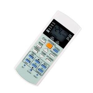 Image 4 - A75C3298 кондиционер пульт дистанционного управления подходит для Panasonic A75C2817 A75C3060 A75C3182 A75C2913