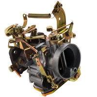 16010 B5200 16010 B0302 Carburetor fit Nissan J15 Engine for Nissan Cabstar Homer 1972 1976 Datsun Pick Up 1970 1981 Hommy 1975