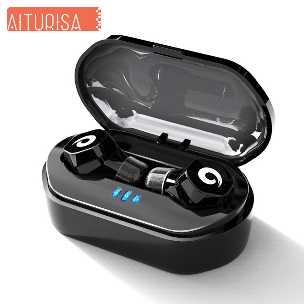 New Bluetooth 5.0 Earphones F8 Touch Control Waterproof Wireless Headphones in-ear Earbuds Build-in Mic Call For All SmartphonesNew Bluetooth 5.0 Earphones F8 Touch Control Waterproof Wireless Headphones in-ear Earbuds Build-in Mic Call For All Smartphones
