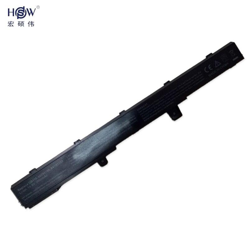 HSW Laptop Batterij Voor ASUS 0B110-00250100 A41N1308 A31N1319 X451 - Notebook accessoires - Foto 2