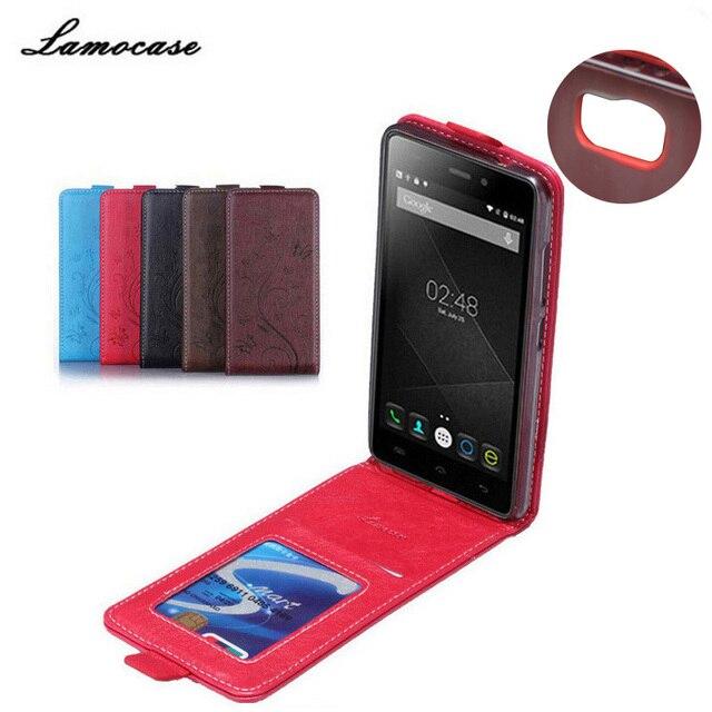 Lamocase Flip Case For Samsung Galaxy S6 SM-G920F Vertical PU Leather Cover SFor Samsung Galaxy S6 Case