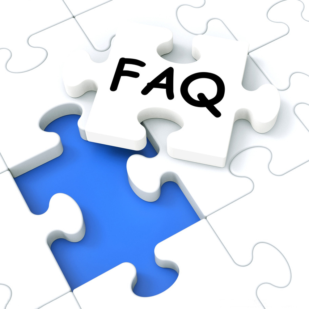 FAQ (Frequently Asked Questions) About C