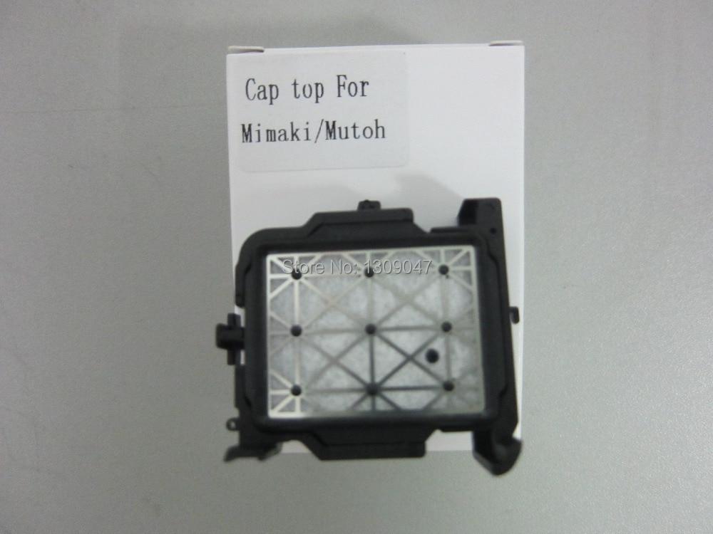 Printer ink cap station for Mimaki JV33 JV5 TS5 printer best price for mimaki sj740 printer printhead cap station