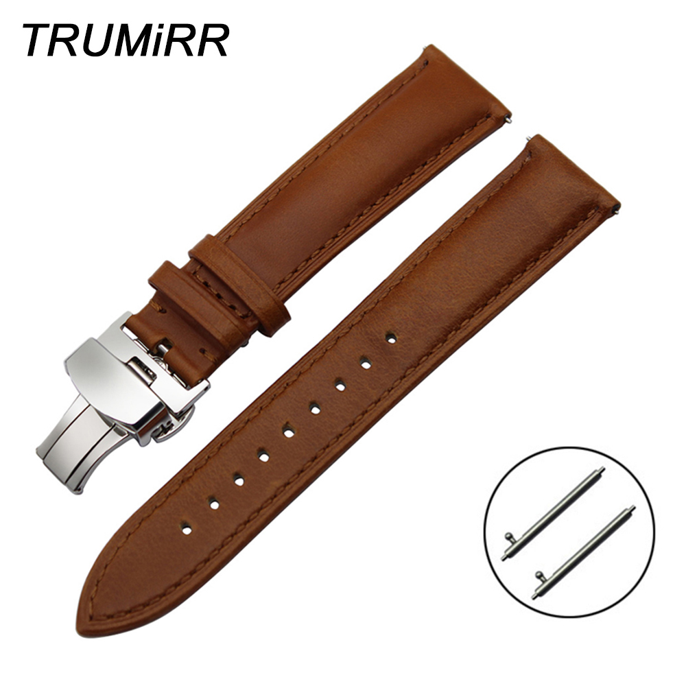 20mm 22mm Genuine Leather Watchband Quick Release Strap for Xiaomi Huami Amazfit Bip BIT PACE Lite Youth Watch Band Wrist Belt 20mm 22mm stainless steel watchband quick release strap for amazfit huami xiaomi bip bit pace lite watch band wirst bracelet