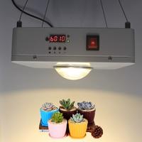 100 Вт cxb3590 спектр полный растут светодиодный Белый светодиодный свет с МВт Светодиодный драйвер для Набор для гроутента