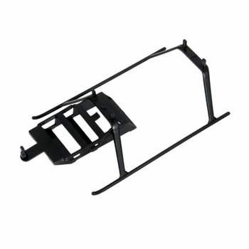 XK K110 WLtoys V977 RC Helicopter Landing Gear Skid Spare Parts Replacement accessories
