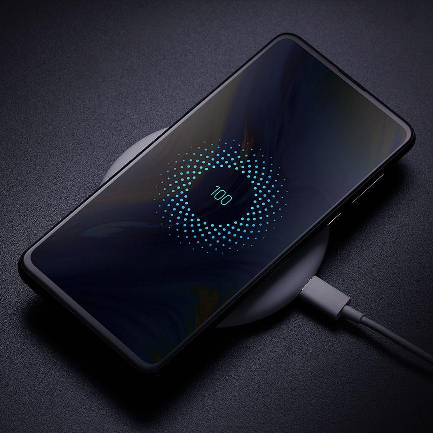 Globale Rom Xiao Mi Mi Mi X 3 8 Gb di Ram 256 Gb di Rom Snapdragon 845 Octa Core 24MP 6.39 a Schermo Intero Qi Wireless di Ricarica Del Cellulare - 6