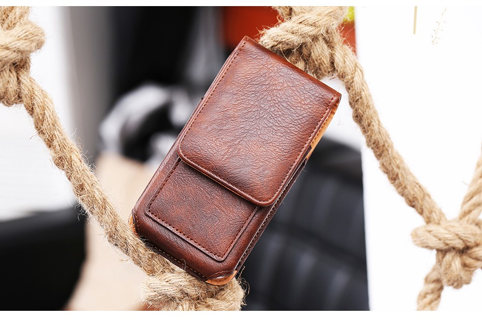 iphone 6 6s leather case (14)