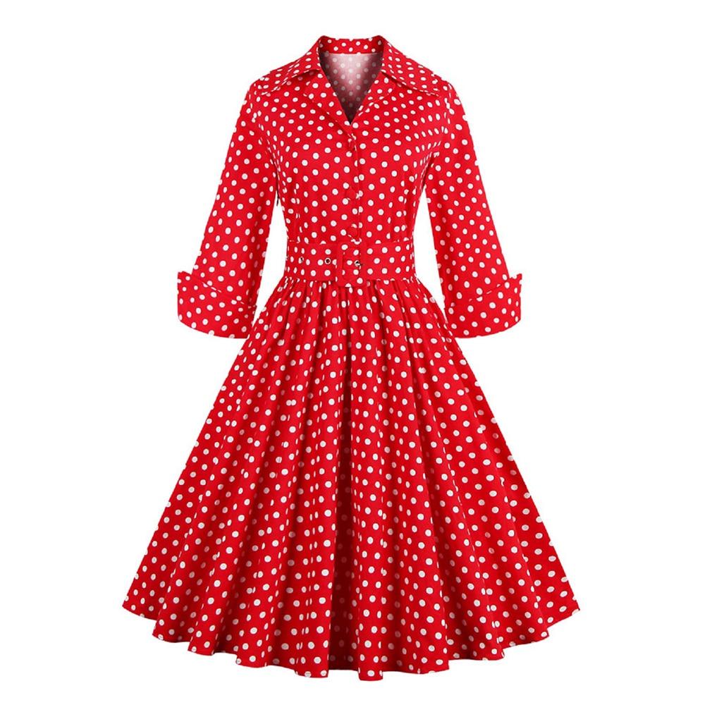 Popular Vintage Christmas Dress-Buy Cheap Vintage Christmas Dress ...