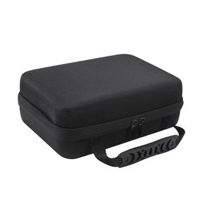 Image 4 - Carrying Case Zipper Pouch Travel Bag for Wahl Professional 5 Star Cordless Magic Clip #8148/#8504 with Hair Cutter Salon Cape
