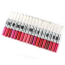 Fashion Sexy Beauty Makeup Lip Pencil Lipstick Lip Gloss Lip Pen Set Waterproof
