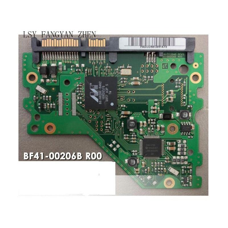 BF41-00206B for HD103UJ 1TB R00 32MB REV5 SATA 3.5 PCB HDD Extension Cable