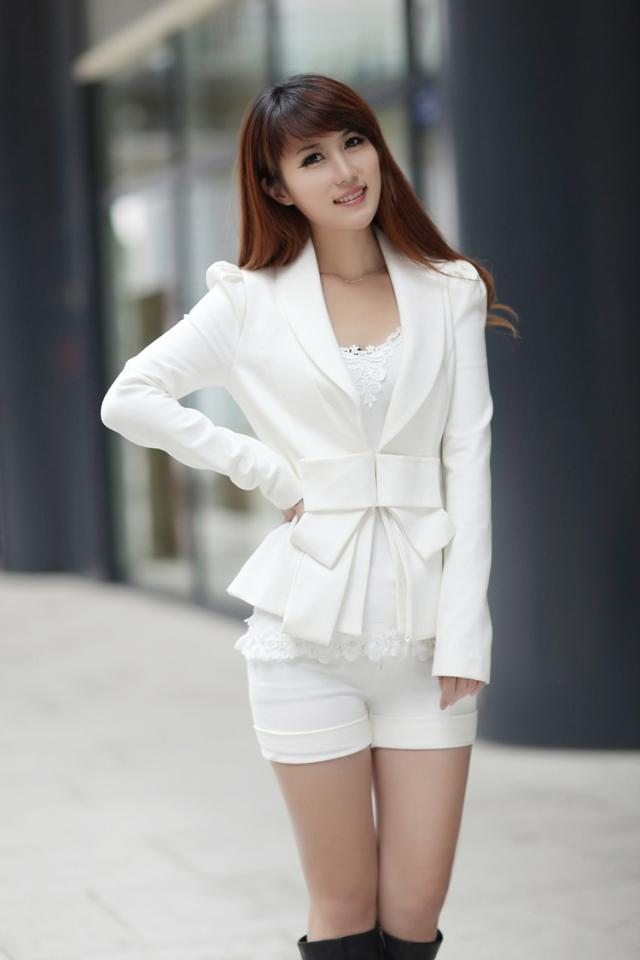 Suit Shorts Women