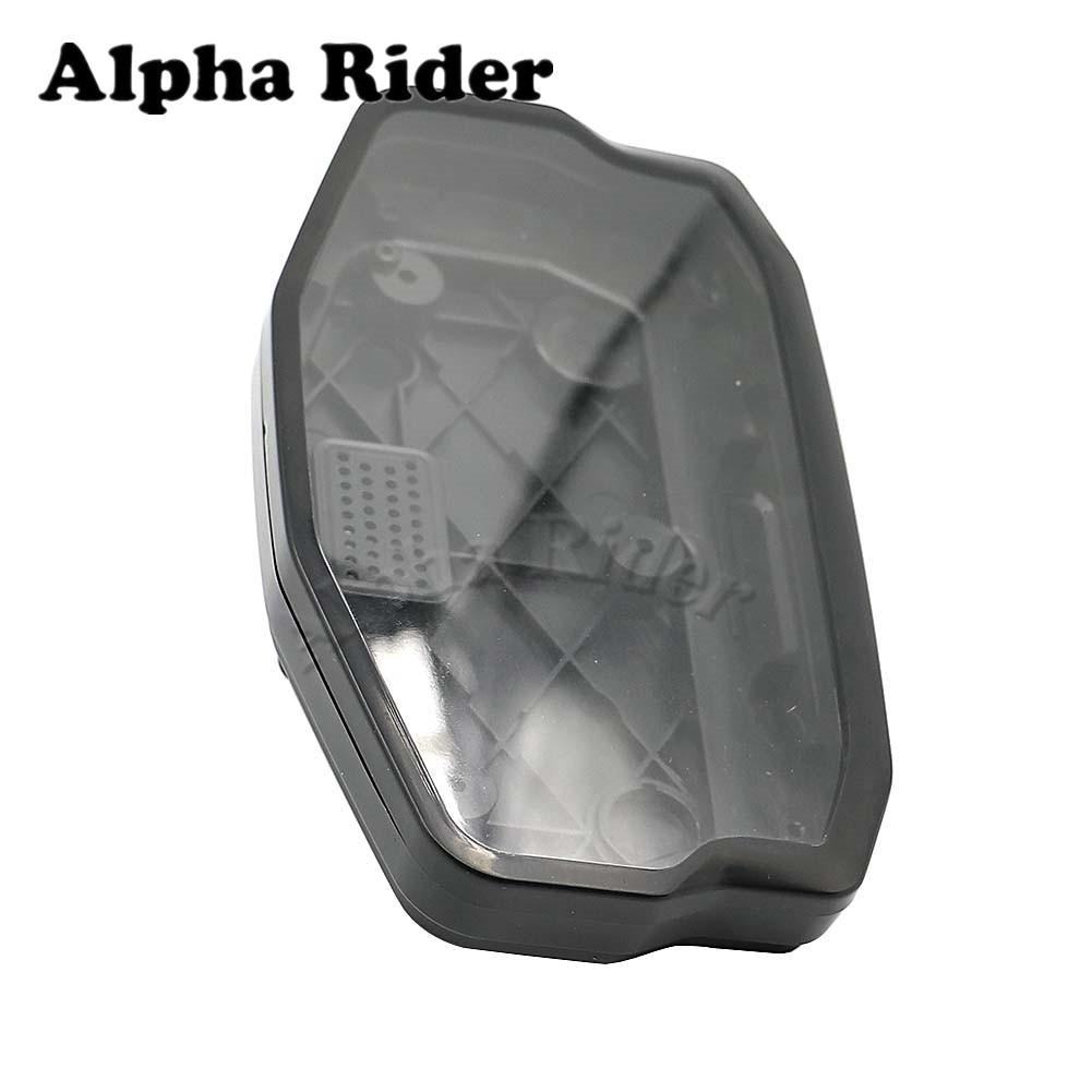 Ducati 899 959 1199 1299 Instrument Speedo Meter Case Cover Cowling Carbon Fiber