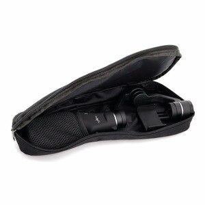 Image 2 - Taşınabilir taşıma çantası evrensel saklama çantası çanta DJI OM 4 Osmo mobil 3 Zhiyun pürüzsüz 4 Feiyu sabitleyici aksesuarı