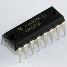 20PCS/LOT CD4521BE  DIP-16 Count / Divider