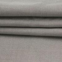 Cotone Tessuto Conduttivo d'argento Contro Le Radiazioni RFID Blocco Tessuto Per Fare Il Panno Tessuto Antibatterico Con Il Prezzo All'ingrosso