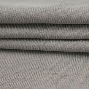 Zilver Katoen Geleidende Stof Anti Straling RFID Blokkeren Stof Voor Maken Doek Antibacteriële Stof Met Groothandel Prijs