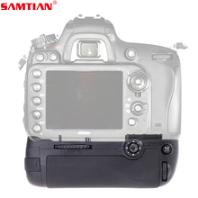 SAMTIAN Skilled Battery Grip For NIKON D600/D610 Alternative MB-D14 DSLR Digital camera With Distant Management