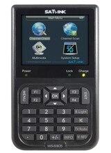 Satlink WS6905 6905 Satlink WS-6905 dvb-t Digital Terrestre do Sinal Finder medidor Originais (DVB-T) satlink dvb-t Localizador De Sinal
