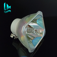 Projector Lamp Bulb NP07LP 60002447 For NEC NP300 NP400 NP410 NP500 NP510 NP600 NP610 Compatible